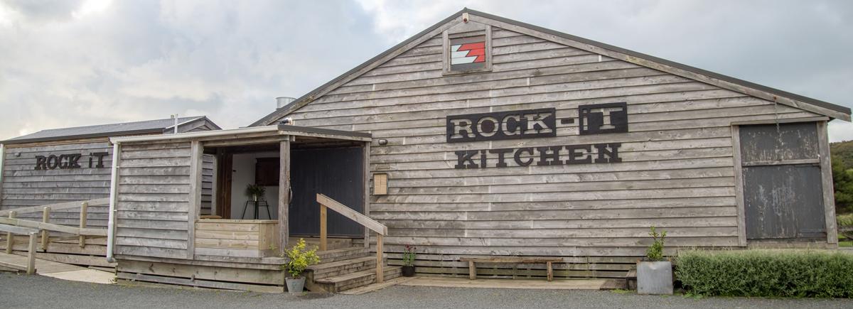 Rock It Kitchen Raglan Menu